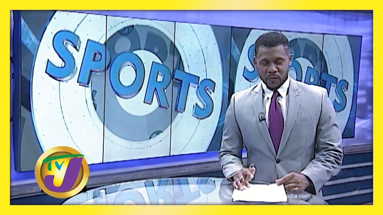 TVJ Sports News: Headlines - December 6 2020 1