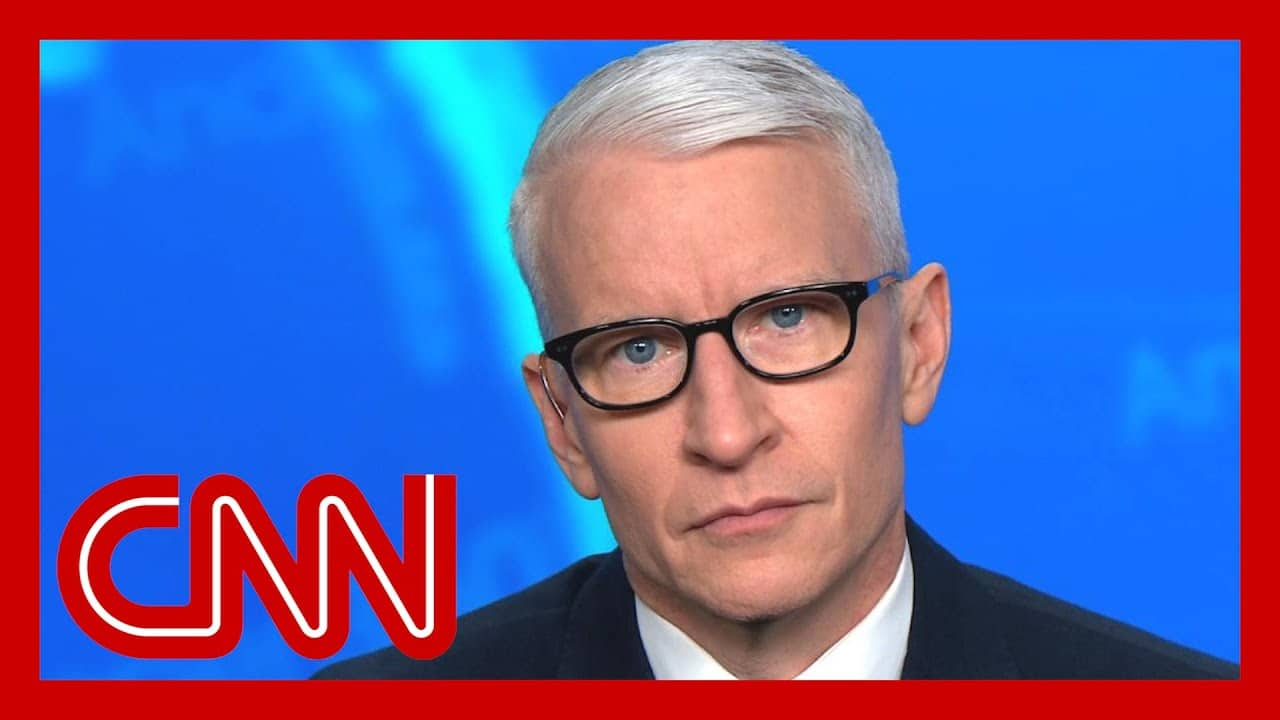 Cooper: Trump didn't have courage to tell US people the truth 1