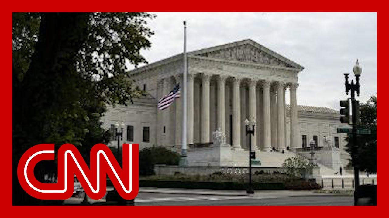 Supreme Court denies GOP effort to block Pennsylvania election results 1