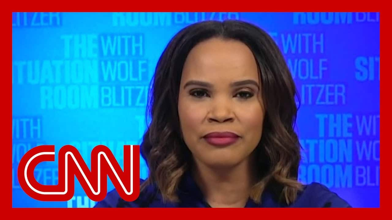 'The jig is up for Trump': Coates reacts to election ruling 1