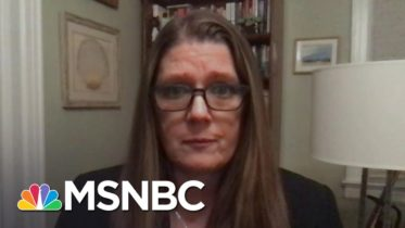 Mary Trump: Donald Has 'Taken The Politics Of Grievance To An Artform'   The Last Word   MSNBC 6