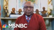 Rep. Clyburn: We Will Set An Example With Biden Inauguration | Morning Joe | MSNBC 4
