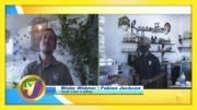 Blake Widmer & Fabian Jackson: TVJ Smile Jamaica - December 7 2020 4
