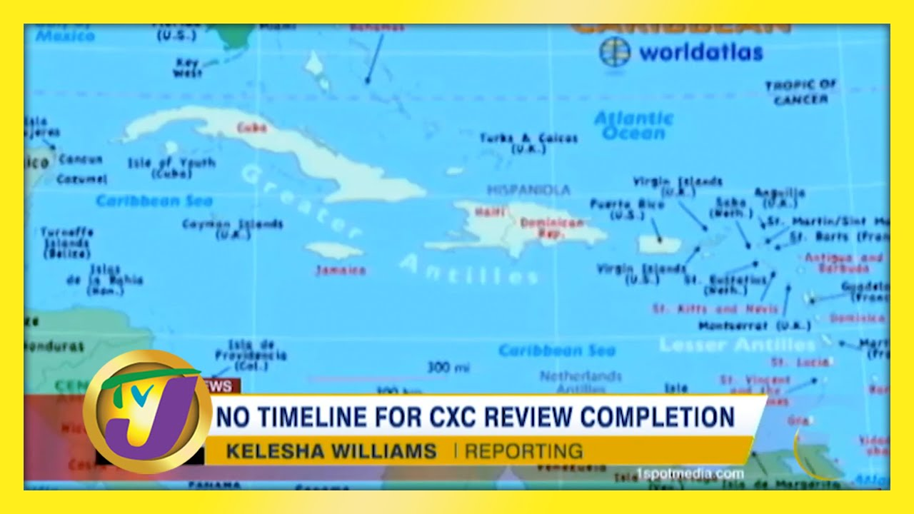 No Timeline for CXC Review Completion - December 7 2020 1
