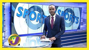 TVJ Sports News: Headlines - December 7 2020 6