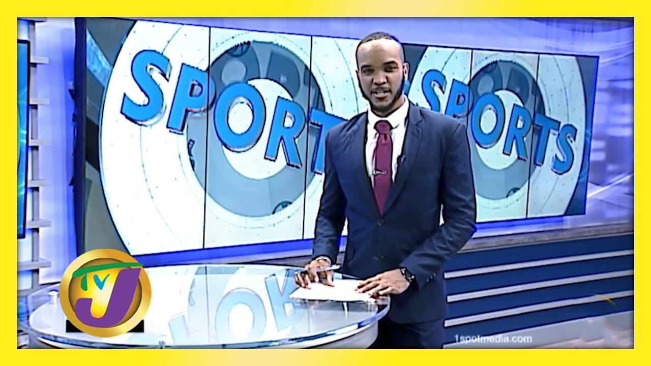 TVJ Sports News: Headlines - December 7 2020 1