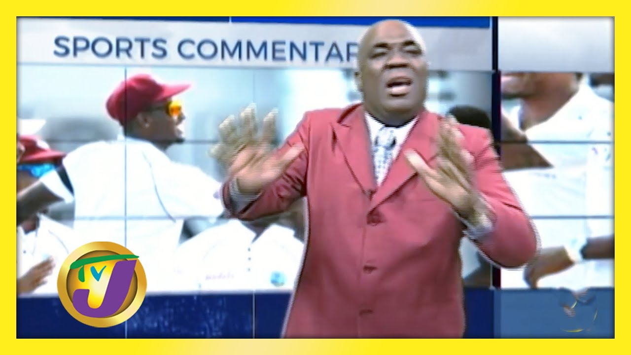 TVJ Sports Commentary - December 7 2020 1