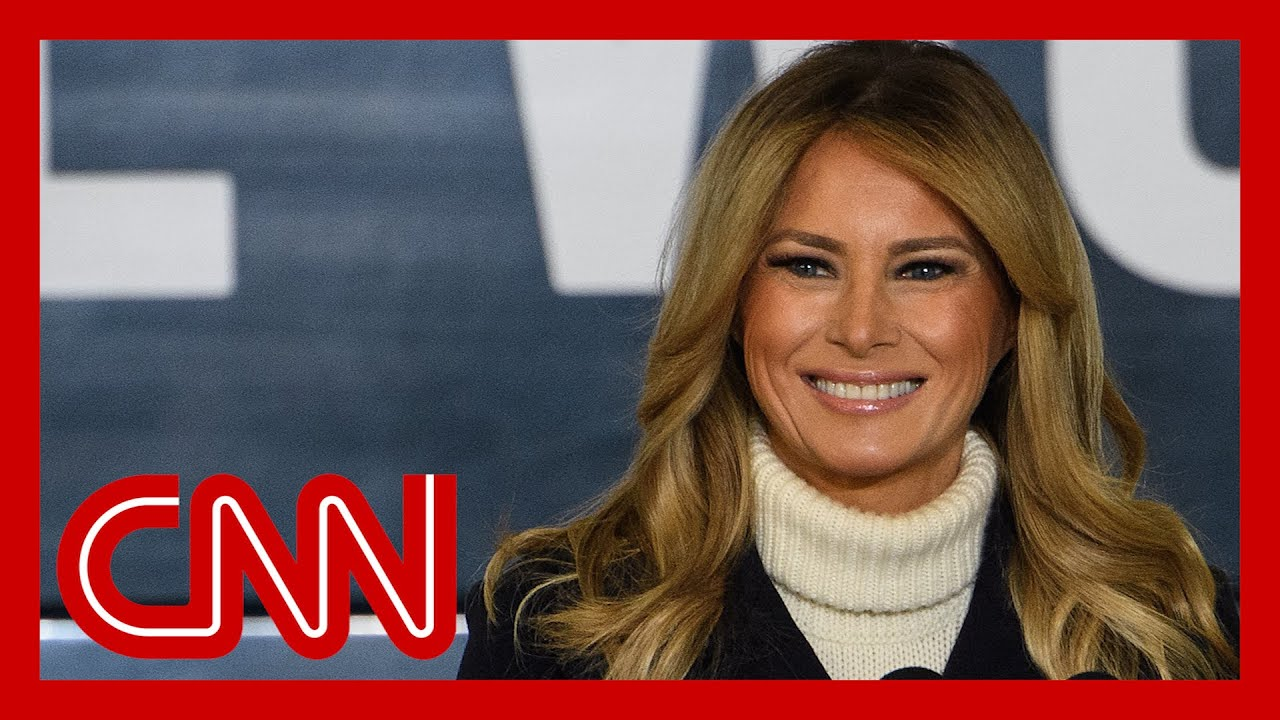 Melania Trump 'just wants to go home' 1