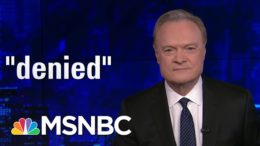 Lawrence: Supreme Court 'Crushed' Trump | The Last Word | MSNBC 8