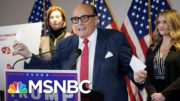 Neal Katyal: Trump's Legal Team Is The Best... At Losing | The 11th Hour | MSNBC 5
