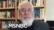 Entrepreneur Steve Blank On Quitting Pentagon Panel Over Trump   The 11th Hour   MSNBC 4