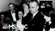 What Biden Can Learn From LBJ | Morning Joe | MSNBC 5