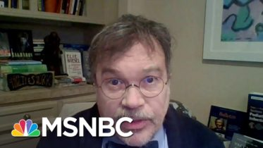 Dr. Hotez Breaks Down The Process Of Distributing The Impending Covid Vaccine | Deadline | MSNBC 6