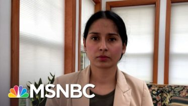 Dr. Syra Madad On COVID-19 Surge: 'It Is Extremely Alarming' | Craig Melvin | MSNBC 6