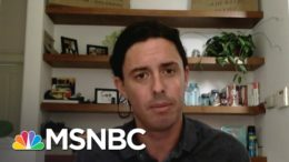 Tim Miller: Republicans Have 'Completely Thrown In With Autocratic Values' | Deadline | MSNBC 7