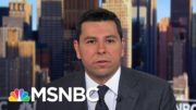 ICU Beds Nearing Capacity Across The U.S. According To Government Data | Ayman Mohyeldin | MSNBC 5