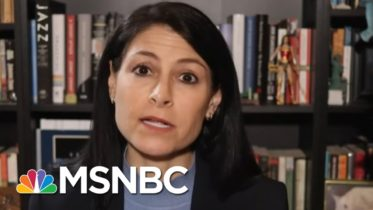 Michigan AG On Texas AG's Pro-Trump Lawsuit: 'Stay In Your Lane' | All In | MSNBC 6