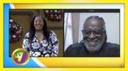Nyabinghi Christmas Album : TVJ Smile Jamaica - December 8 2020 5