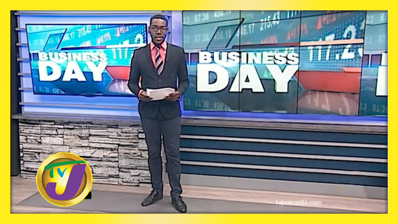 TVJ Business News - December 8 2020 1