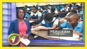 MOE: Covid Impact on 2021 Exams - December 8 2020 3