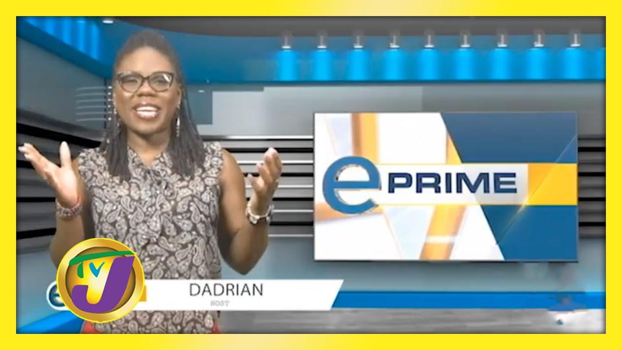 TVJ Entertainment Prime - December 8 2020 1