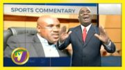 TVJ Sports Commentary - December 8 2020 2