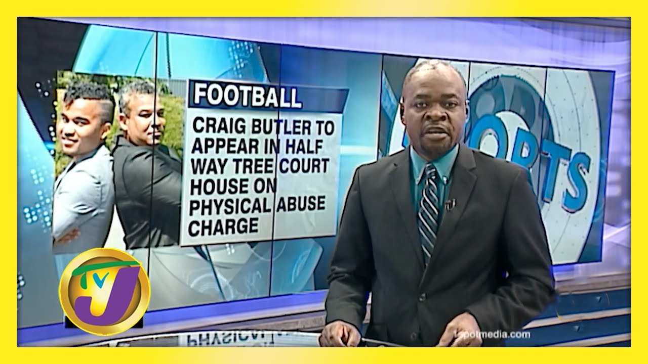 Craig Butler to Appear in Half Way Tree Court - December 8 2020 1