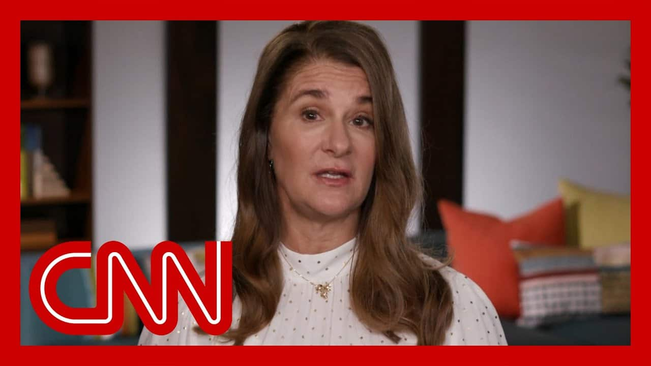 Melinda Gates: Covid-19 vaccine needs to be distributed worldwide for a faster economic recovery 1