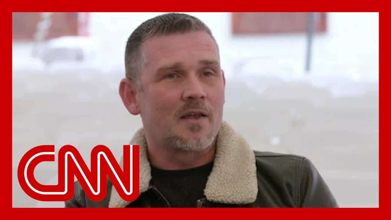 CNN questions pastor who falsely says Covid-19 is a 'fake pandemic' 8