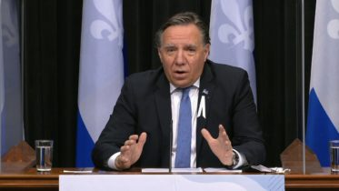 Legault: 'very disappointed' PM refused health transfer talks 10