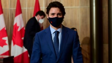 Trudeau says he's confident Canada will get all vaccine shipments despite possible actions by Trump 6