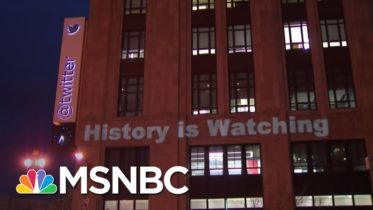 Fmr. Google Ethicist: 'Social Media Has Destroyed Our Common Ground' | The Last Word | MSNBC 6