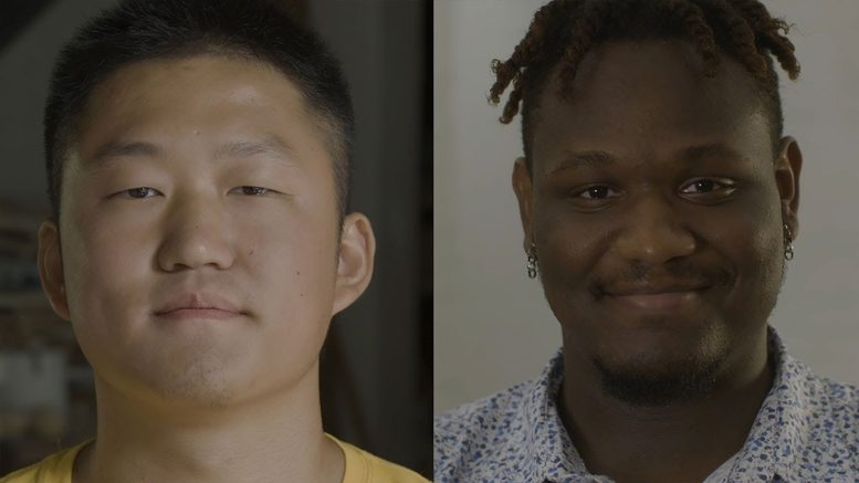 The American porcelain apprentice and his Chinese mentor | Encounters in China 1