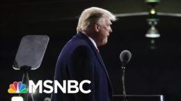 Poll: A Quarter Of Republicans Trust 2020 Election Results | Morning Joe | MSNBC 7