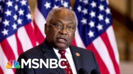 Rep. Clyburn Threatens To Subpoena CDC Director, Secy. Azar For Hiding Covid Information   MSNBC 8