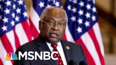 Rep. Clyburn Threatens To Subpoena CDC Director, Secy. Azar For Hiding Covid Information | MSNBC 6