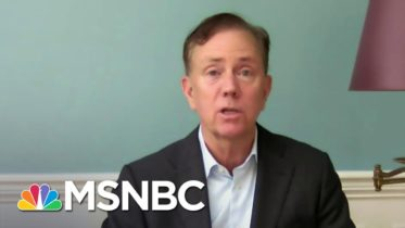 'We're Ready To Go,' Expects Vaccine Delivery As Early As This Weekend | Stephanie Ruhle | MSNBC 6