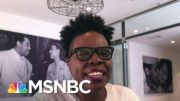 Leslie Jones Joins Nicolle Wallace To Talk About Her 2020 Commentary | Deadline | MSNBC 4