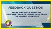 TVJ News: Feedback Question - November 30 2020 3
