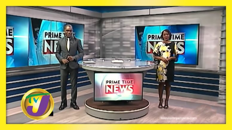 TVJ News: Headlines - November 30 2020 1