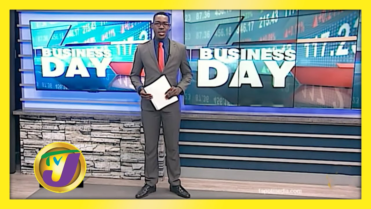 TVJ Business Day - December 9 2020 1