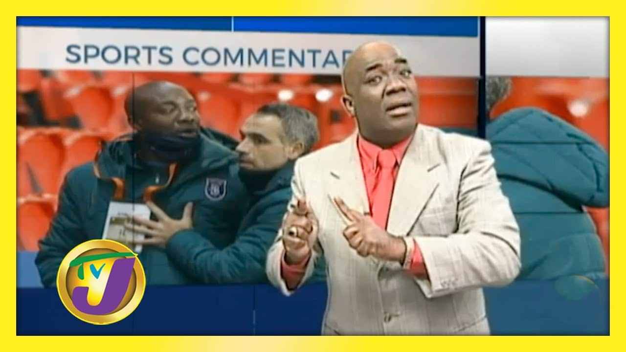 TVJ Sports Commentary - December 9 2020 1