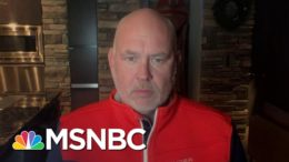 Steve Schmidt: '106 Members Of Congress Broke Faith With American Democracy' | The Last Word | MSNBC 4