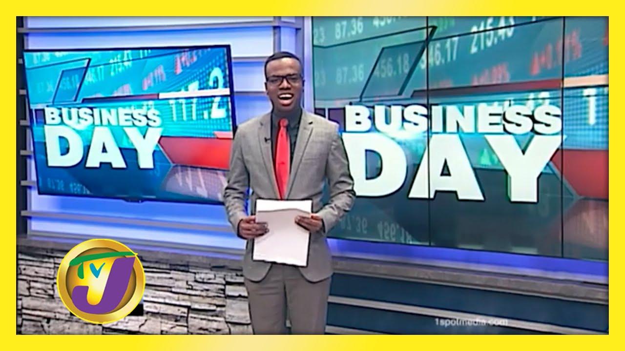 TVJ Business Day - November 30 2020 1