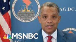 Coalition Mounts Against Texas Election Lawsuit | Morning Joe | MSNBC 8