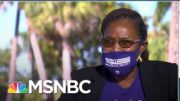 Nursing Home Employee: 'We Have To Do What We Have To Do To Survive' | Craig Melvin | MSNBC 5
