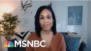 Series Of Conversations Needed To Battle Distrust Of Covid Among Black Americans | MTP Daily | MSNBC 5