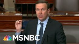 Chris Hayes: GOP Held A 'Loaded Gun To American Democracy' With Texas Lawsuit | All In | MSNBC 9