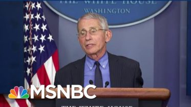 As Trump Fumbles Covid-19, Fauci Explains What Could Extend The Pandemic Through 2022 6