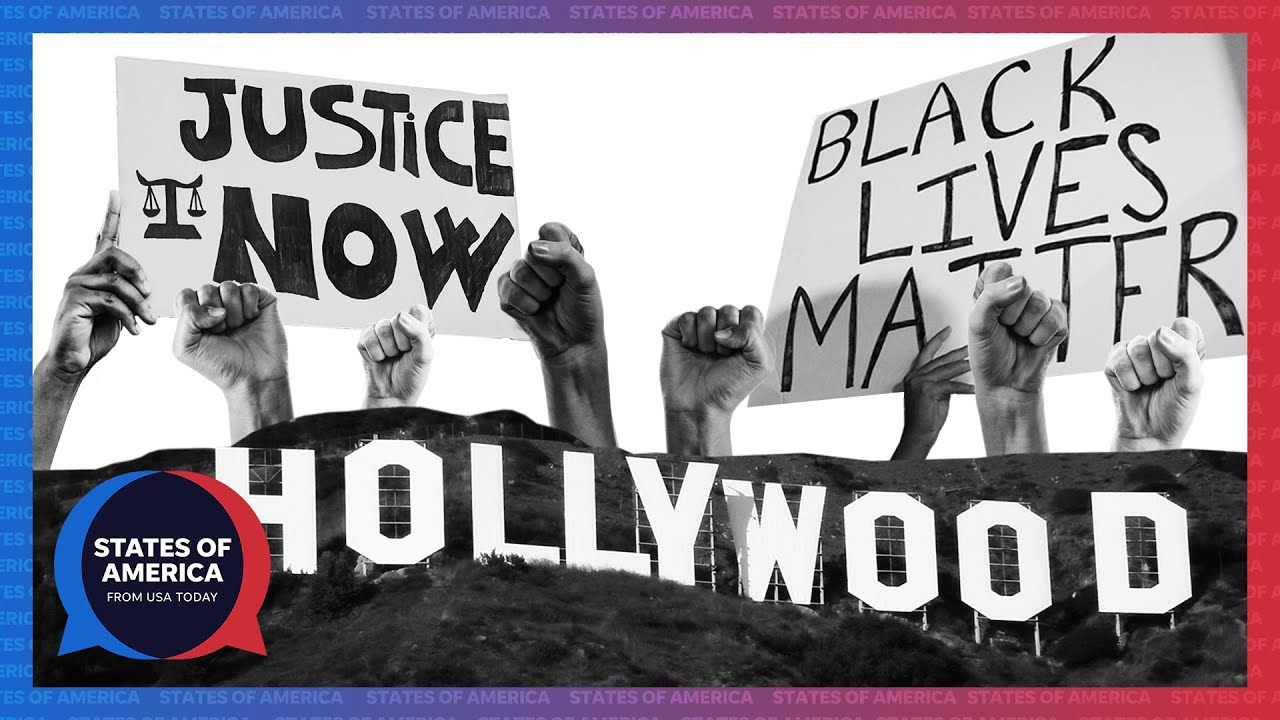 Is Hollywood finally getting the message: Representation matters | States of America 1